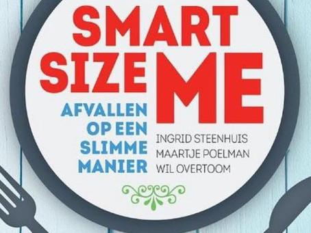 Boek: Smartsize Me