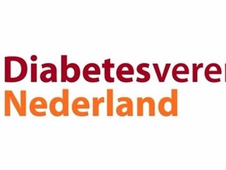 Cursus leven met diabetes DVN