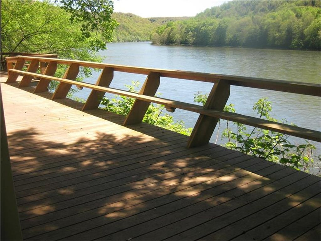 Weekend Rental | Kennerdell | Allegheny River Rentals