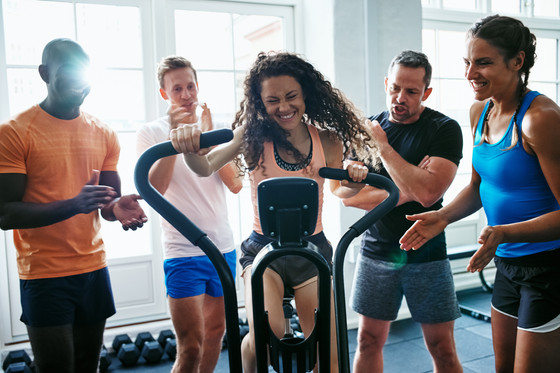 How Corporate Wellness Programs Make a Positive Difference for Your Employees