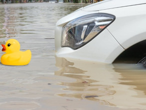 Mayor Day of Salisbury Establishes Inspiring Stormwater Management Plan