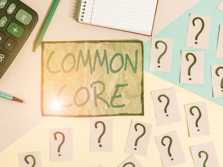 The True Agenda of Common Core Standards