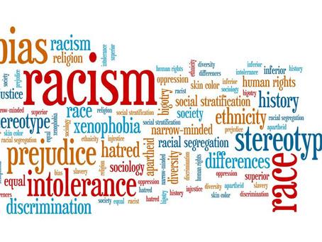 Racism in Wicomico County Public Schools