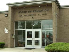 Wicomico County Board of Education Violates the  Open Meetings Act