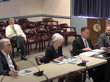 Superintendent of Wicomico County Public Schools Makes Excuses for Using Inappropriate Materials