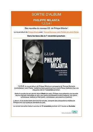 Nouvel album Philippe Milanta.jpg