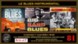 81 - Le Blues instrumental -  Annonce.pn