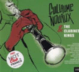 Guillaume Nouaux & the Clarinet Kings.jp