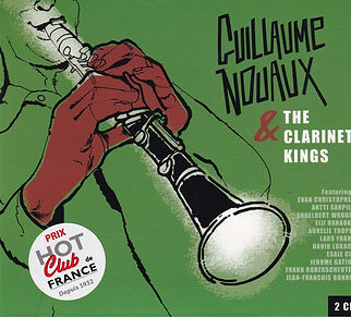 Guillaume Nouaux & the Clarinet Kings.jp