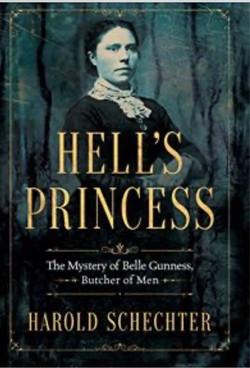 Hell's Princess!