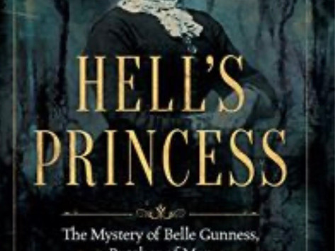 BOOK4: HELL'S PRINCESS