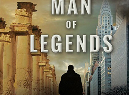 BOOK5: THE MAN OF LEGENDS