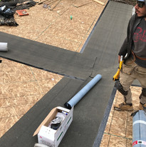 Replace Roof Deckbase