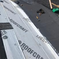 Roof Prep