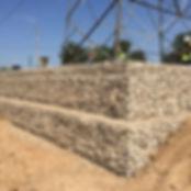 retaining walls gabion