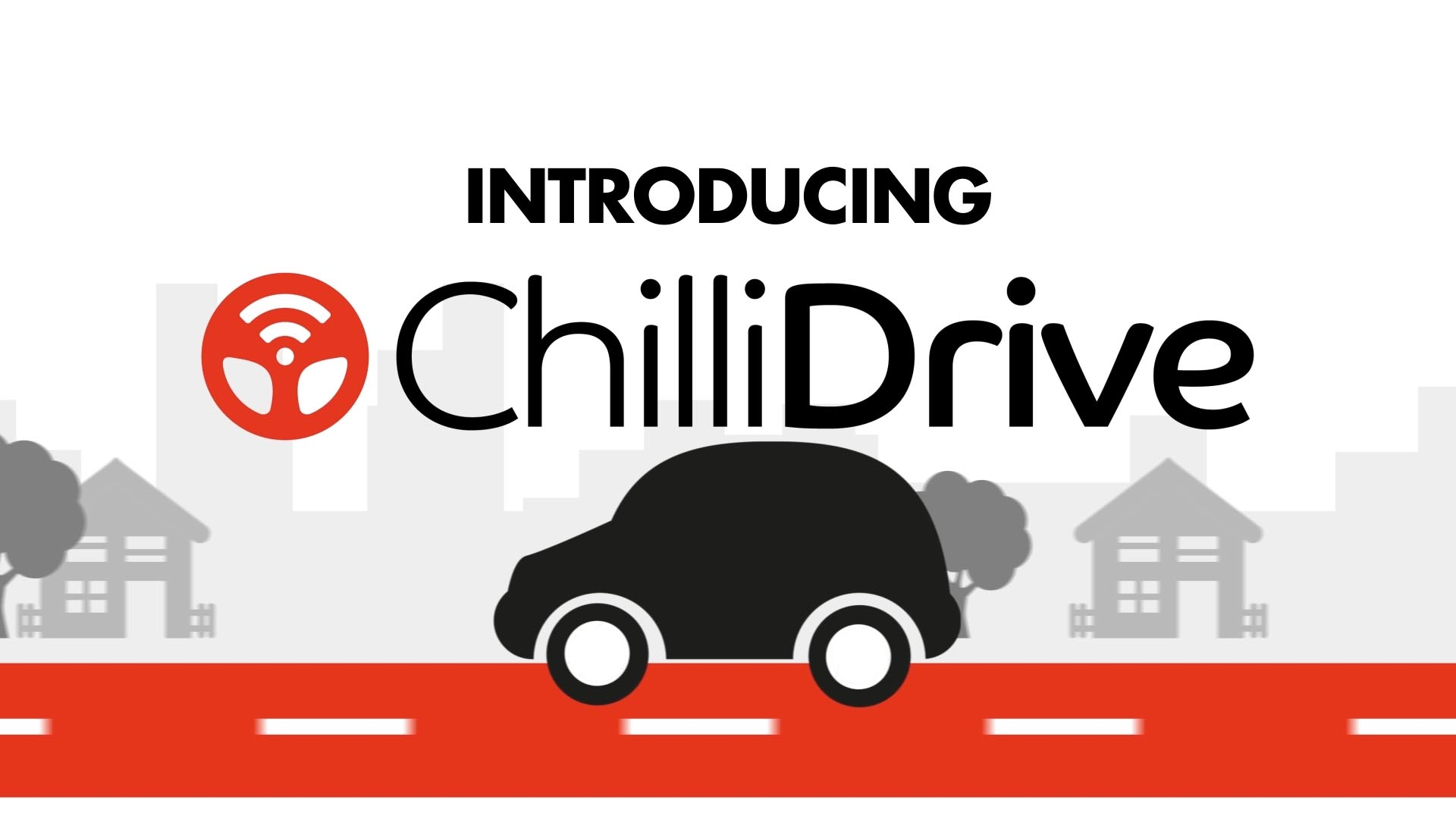 ChilliDrive