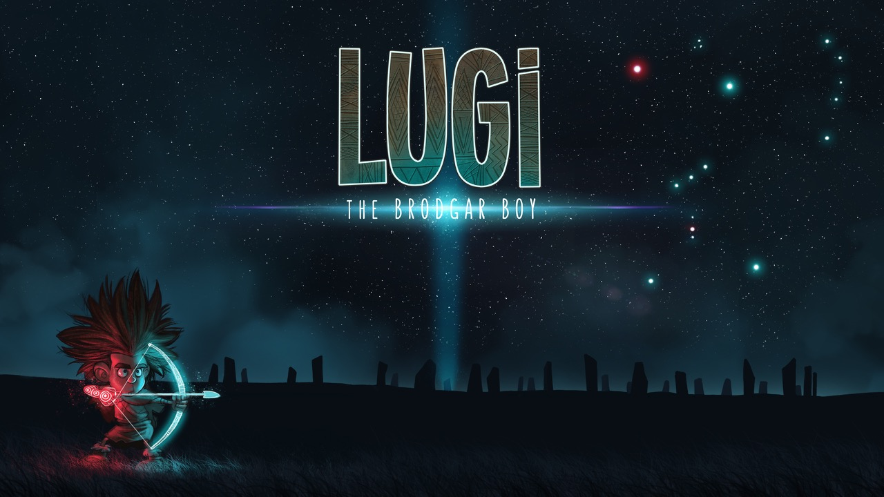 LugiWallpaper