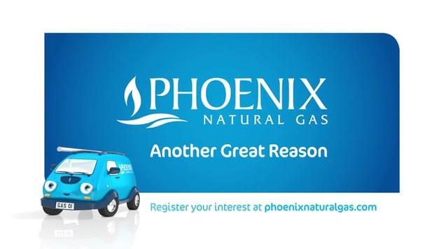 Phoenix Natural Gas