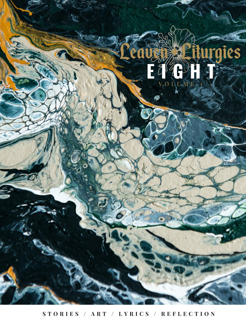 Eight, Volume 1 Companion