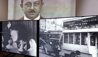 Joseph Massolle Erfinder des Tonfilms