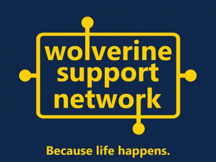 Wolverine Support Network