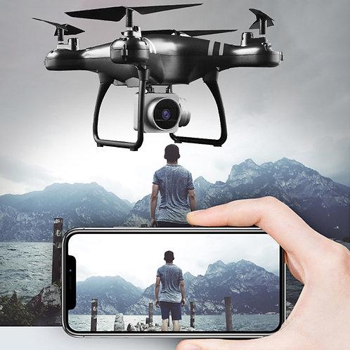 2020 Newest HJMAX Drone WiFi FPV 720P HD Camera RC Quadcopter RC Drones