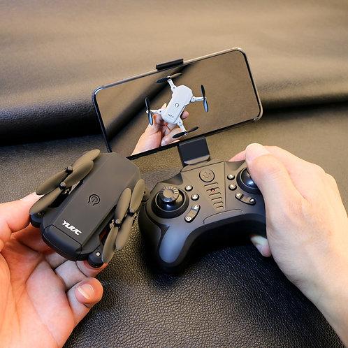 S66 FPV Mini Drone With Camera HD RC Foldable Drone 4K Profesional Selfie Wifi