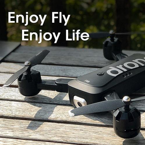 F88 Drone 4k Profissional Camera RC Quadcopter Toys Mini Drone With Camera HD
