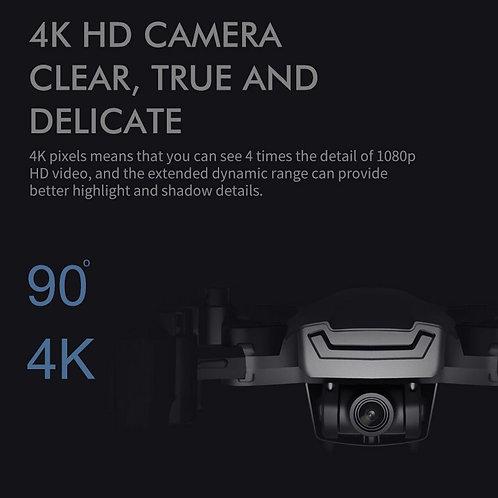 HGIYI G11 GPS RC Drone 4K HD Camera Quadcopter WIFI FPV With 50 Times Zoom