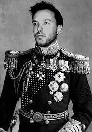 Major Dubreucq
