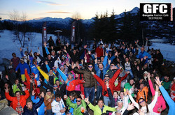 GFC after ski sestriere