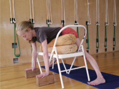 Covid Recovery Yoga Series