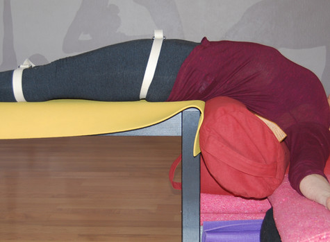 Yoga for Autoimmune Disorders