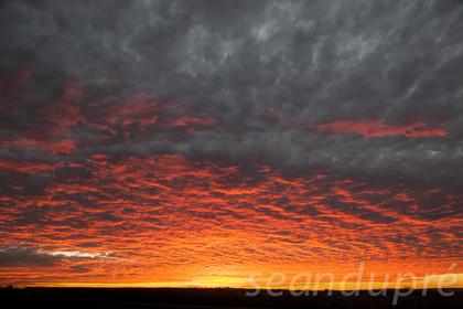 Near San Angelo, TX, Fine Art Photography, Landscapes, Sean Dupre', Lufkin, Tx.