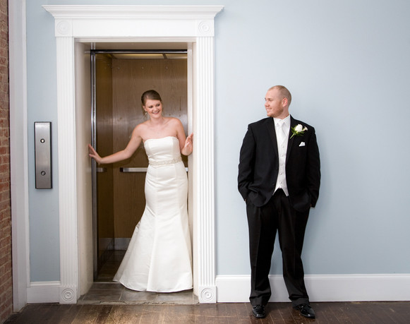 Sean Dupre | Wedding Photographer | Lufkin, Tx