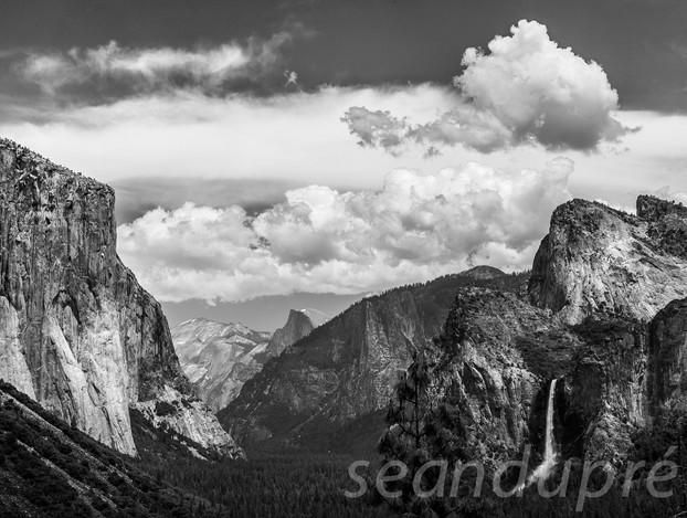 Yosemite National Park, Fine Art Photography, Landscapes, Sean Dupre', Lufkin, Tx.