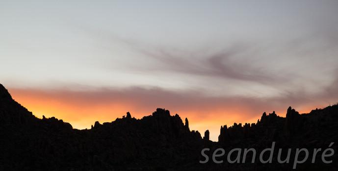 Big Bend NP, TX, Fine Art Photography, Landscapes, Sean Dupre', Lufkin, Tx.