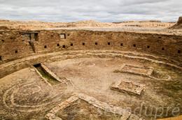 Chaco Culture NHP, NM, Fine Art Photography, Landscapes, Sean Dupre', Lufkin, Tx.