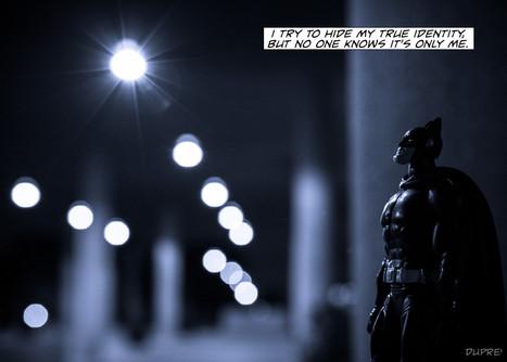 Sean Dupre, Photographer, Fine Art Photography, Pop Art, Batman, Lufkin, Tx