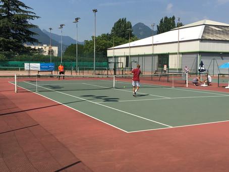 La saison tennis 2019/2020 est lancée !