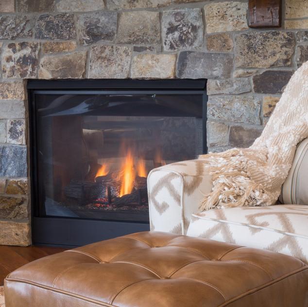Fireside Luxury