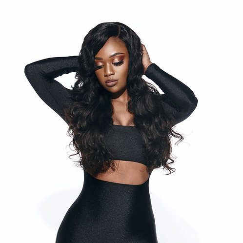 Elysian Glam Loose Wave