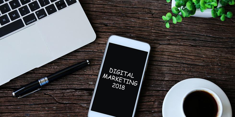 2-Day Digital Marketing & Social Media Training