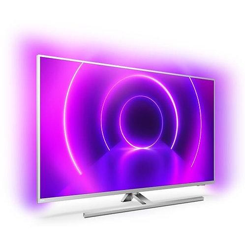Téléviseur 4K écran plat PHILIPS - 58PUS8505