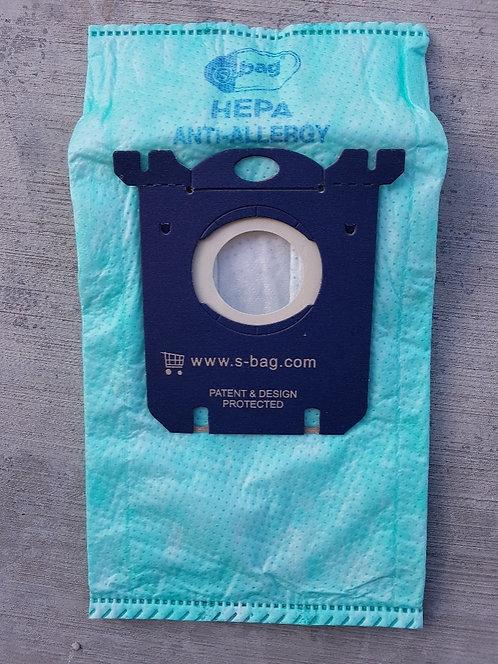 Sac aspirateur X1. s-bag® Anti-Allergy