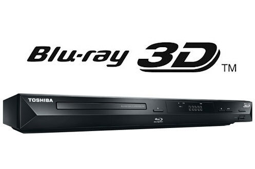 Lecteur Blu-ray TOSHIBA BDX3100