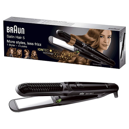 Lisseur - Satin Hair 5 Multistyler