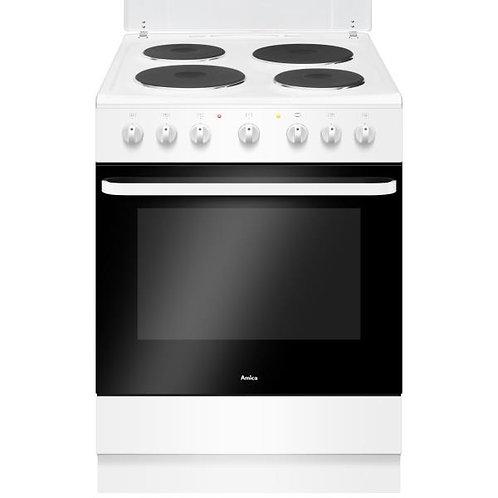 Cuisinière électrique AMICA - ACE6003B