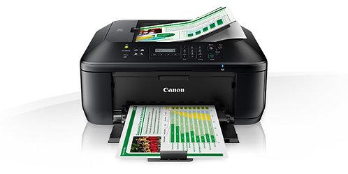 Imprimante Jet d'encre Couleur Wi-Fi - Canon Pixma MX475