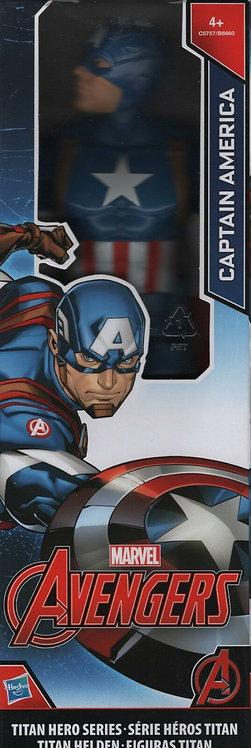 Captain America Avengers 30 cm